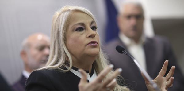 Wanda Vázquez pide añadir más municipios a la declaración de desastre mayor