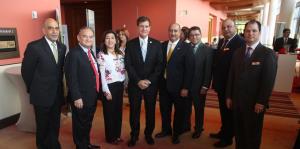 Forjan lazos empresariales entre México y la isla