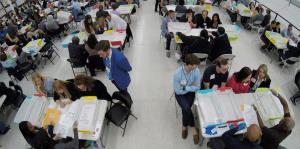 Lacerada la confianza en el electorado tras las elecciones de medio término