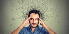 Pensar, ¿da estrés?