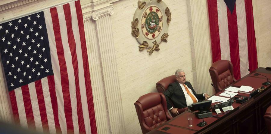 """Rivera Schatz dijo que """"no es la primera vez que el secretario de Estado comete graves errores"""