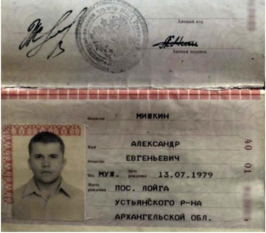 Reporte: Sospechoso de envenenar a exespía es médico ruso
