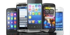 La venta de celulares sufre su peor caída de la historia