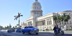 Cuba a una semana de votar por su nueva Constitución