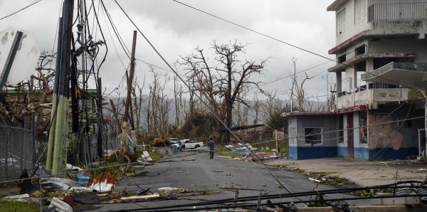 La agonía del proceso de reconstrucción a dos años del huracán María