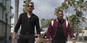 """Will Smith se convirtió en conductor de Lyft para promocionar su película """"Bad Boys for life"""""""