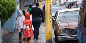 Se esperan lluvias y tronadas para el cuadrante noroeste de Puerto Rico