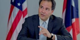 Nominan a Edison Avilés a un nuevo término como presidente del Negociado de Energía