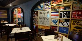 Cayo Caribe abrirá su quinto restaurante en The Outlets at Montehiedra
