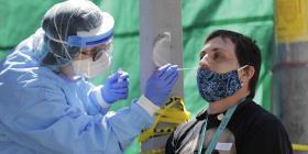 El mundo aún está lejos de alcanzar la inmunidad colectiva para el coronavirus