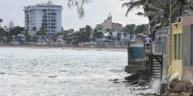 Diseñan un plan para restaurar Ocean Park y disminuir su erosión