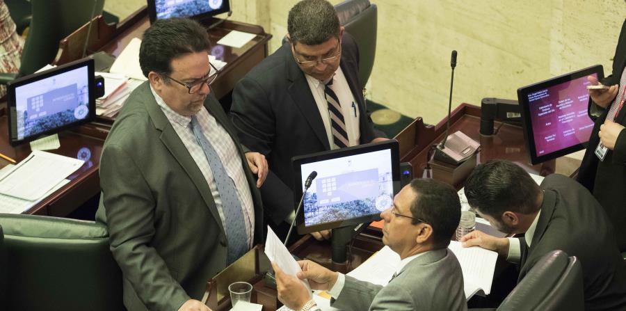 La Cámara de Representantes aprueba el proyecto para aumentar las multas (horizontal-x3)