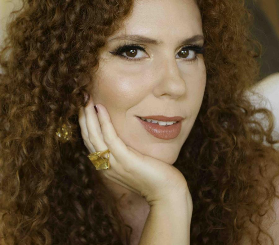 La mezzo-soprano Ada Deseda es una de las ocho cantantes líricas que se presentarán en el concierto el sábado. (Suministrada) (semisquare-x3)