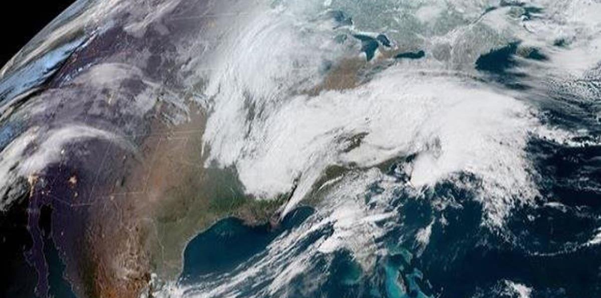 Reportan una alerta de tornados en Florida Central | El Nuevo Día