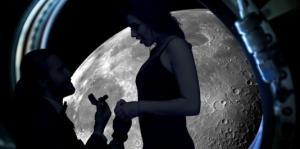 Por $145 millones podrás pedir matrimonio desde la Luna y las estrellas