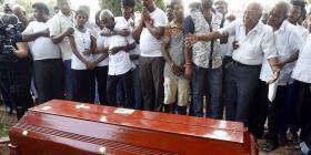 Sri Lanka rebaja a 253 el número de muertos por los atentados