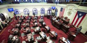 El Senado acoge las enmiendas de La Fortaleza a nueva Ley de Armas