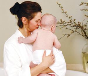 Conoce el alcance de la licencia por maternidad