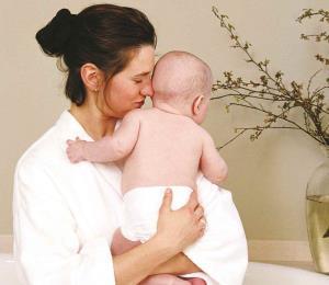 Ser madre sin tener una madre
