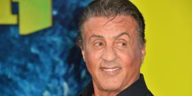 """Sylvester Stallone celebrará los 40 años de """"Rocky"""" con un documental"""