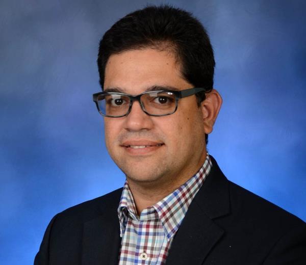 José A. Frontera