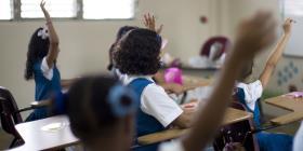 El distrito escolar de Osceola vota en contra de armar a los maestros