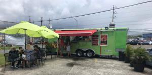 El Churry inaugura en Río Grande y añade más opciones al menú