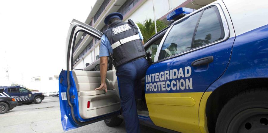 La Policía investiga los robos en Luquillo y Ponce. (horizontal-x3)