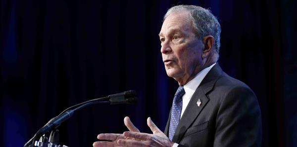 Mike Bloomberg apoya la estadidad para Puerto Rico