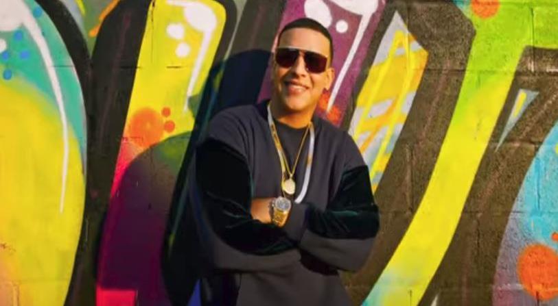 Daddy Yankee se hospedaba en un hotel en Valencia. (GFR Media) (horizontal-x3)