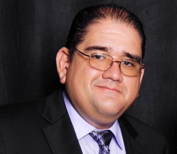 Manuel González Cintrón