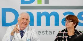 La Fundación Damas y el Hospital Damas de Ponce reafirmaron que GoGo Pediatric seguirá brindando servicios