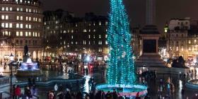 Celebraciones de Nochevieja en Europa