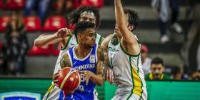 Dominicana tiene en sus manos la clasificación al Mundial de China