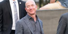 ¿Cómo gastar millonaria donación de Bezos para lucha climática?