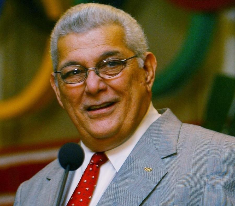El Copur honrará hoy la memoria del expresidente Héctor Cardona. (semisquare-x3)