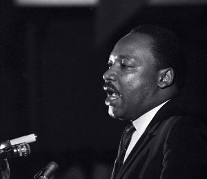50 años después del asesinato del profeta negro