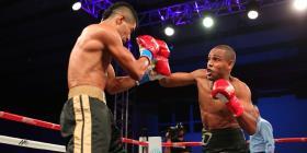 Inmune Danielito Zorrilla a la presión de convertirse en campeón