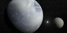 Presentan evidencia de un océano en Plutón