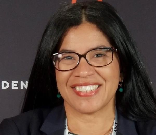 María García Sandoval