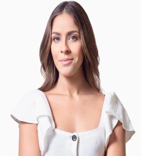María Alejandra Castillo