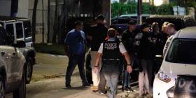 El ICE no descarta arrestos tras allanamiento en una residencia en Miramar