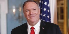 Estados Unidos acusa a Irán de los ataques contra refinerías en Arabia Saudí