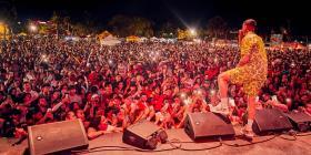 Las Justas en Orlando congregaron a miles de boricuas este pasado fin de semana