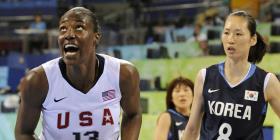 Estados Unidos llegará al Americup de baloncesto femenino con toda su artillería