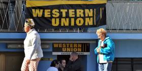 Western Union suspende envío de remesas a Cuba, excepto desde Estados Unidos