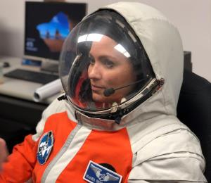 En busca de jóvenes científicos para competencia mundial de proyectos espaciales