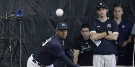 Luis Severino se operará el codo y no jugará este año con los Yankees