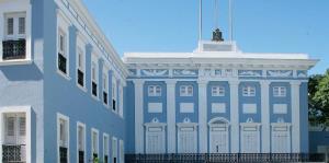 Jefe de la escolta de Rosselló renuncia tras denuncia de acoso sexual