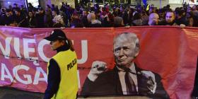 Donald Trump se desliga de los ataque de Turquía en Siria
